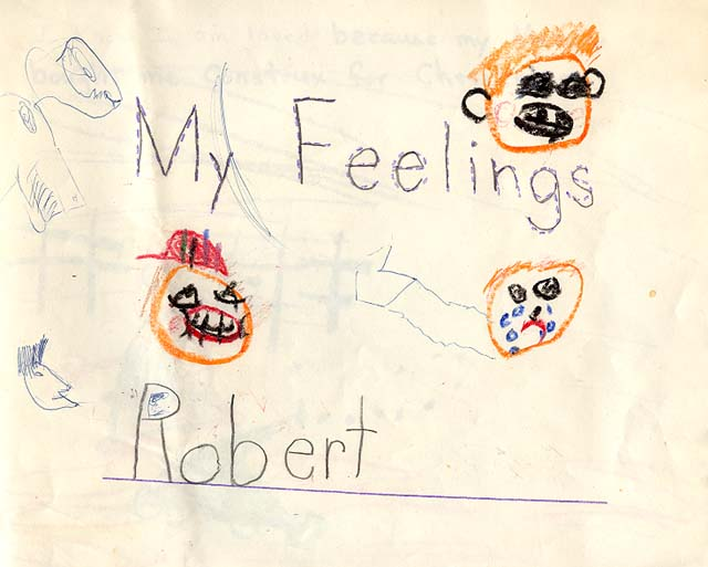 the story of my feelings This is the story of when i laugh when i'm feeling happy that's when i laugh and it makes me feel better it makes me feel better you know i feel better after i laugh award-winning.